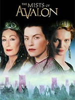 The Mists of Avalon- Seriesaddict